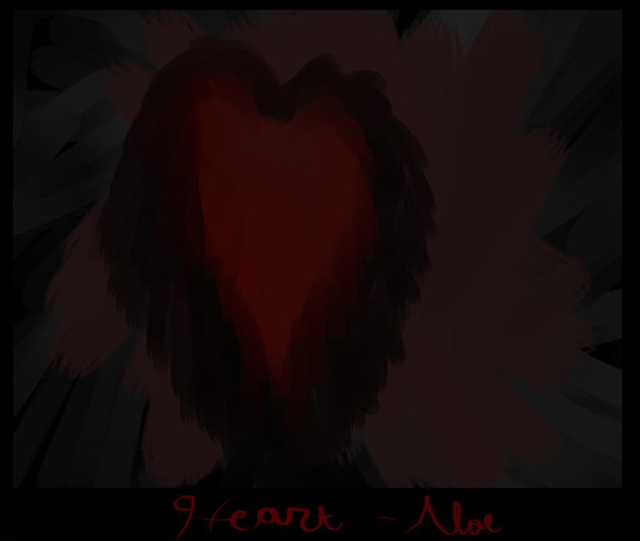 Heart by jkm199