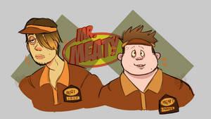 Mr Meaty Reboot
