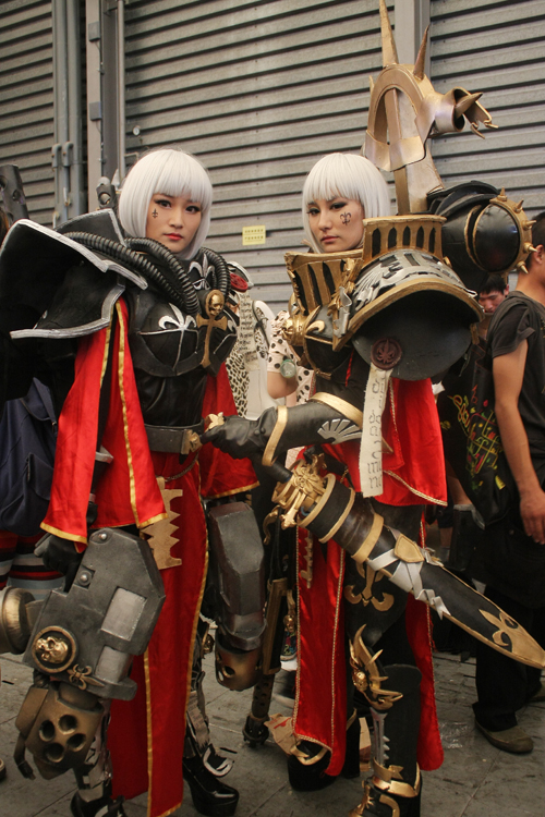 Cosplay and LARP in 40k Battle_sisters_by_dry850610-d45jziy