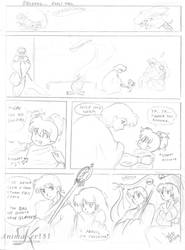 Cold Page 01 by Animaker131