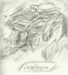 Power of Tetsusaiga