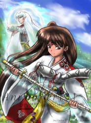 Heart of Bakusaiga by Animaker131