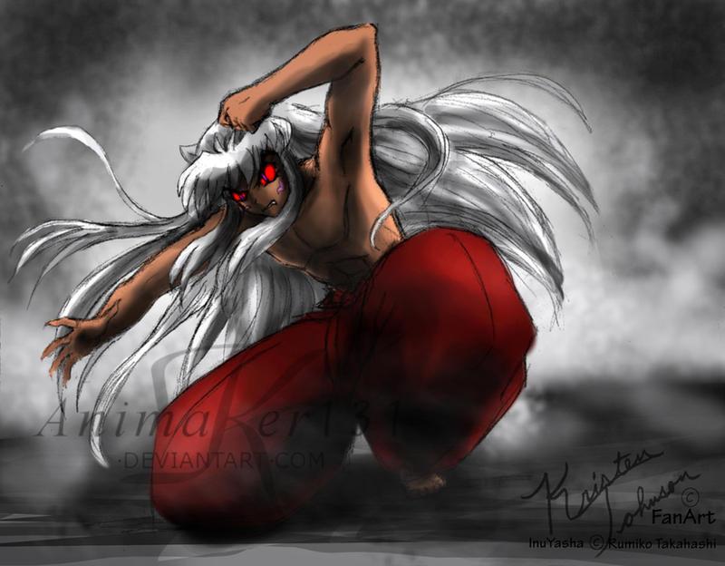 Inuyasha demon tournament game online