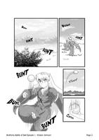 Brotherly Battle of Ball pg 01