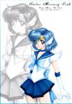 Sailor Mercury Link