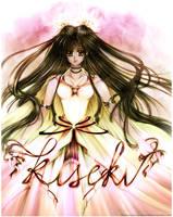 Kiseki by reirei18