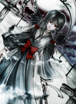 Anime Angels: Requiem for a Dream - Minami