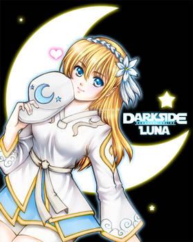 [Ragnarok Online] Luna