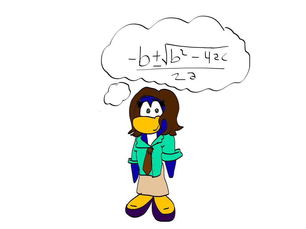 Equation Art — Exploring Mathematics with Mr. Hoenigmann   Quadratic Formula Art