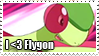 FLYGON STAMP OMG by Adalishu