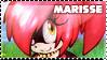 Marisse Stamp by Adalishu