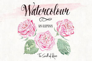 Watercolor-flower-cover by thesmellofroses
