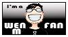 stamp: wen-m fan by MoNyOh