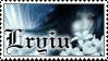 stamp: lryiu by MoNyOh