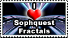 stamp: Sophquest by MoNyOh