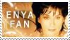 stamp: enya fan by MoNyOh