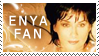 stamp: enya fan by MoNyOh