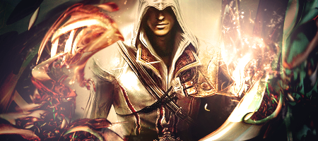 Assassin's Creed by Blanaid