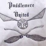 Puddlemere United by CWood5678