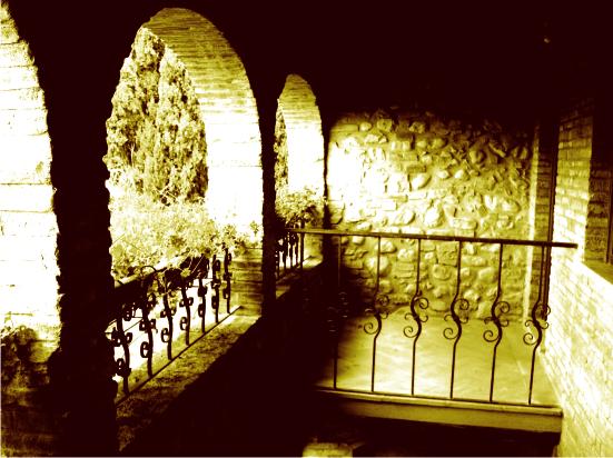 Light of sound by Gorqon
