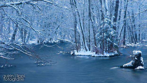 Wintervalley