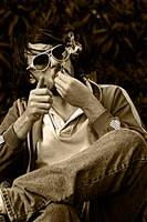 smoke by DigitalImageStudio