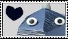 Rock Pikmin Stamp by Lady-Zephyrine