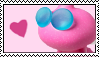 Winged Pikmin Stamp by Lady-Zephyrine