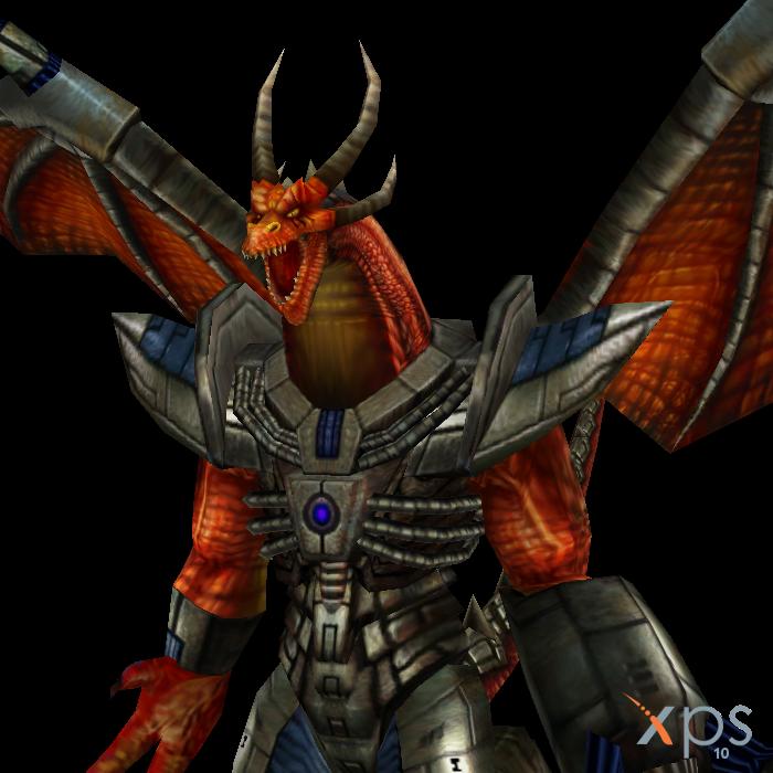 Drakor's Roar by Samjoos