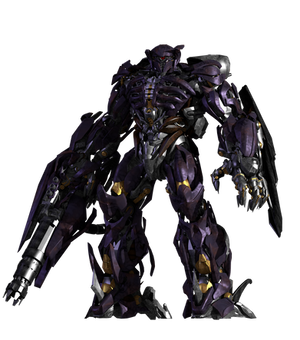 Shockwave (texture test)