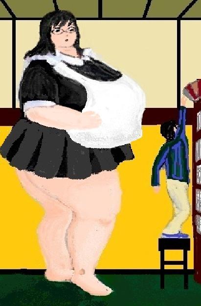 Bbw Maid 44