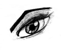 another eye by Br0wnnie
