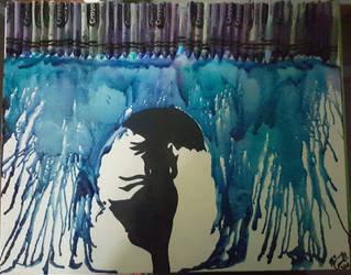 Rain Woman by CodeKuro