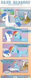 Dash Academy - Chapter 2 (Part 2) by Daralydk