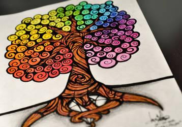 Spectrum by ALppn