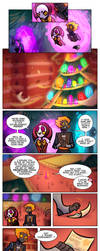 WPOCT: Audition END by Partulla