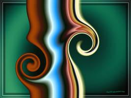 Swirls by jim373