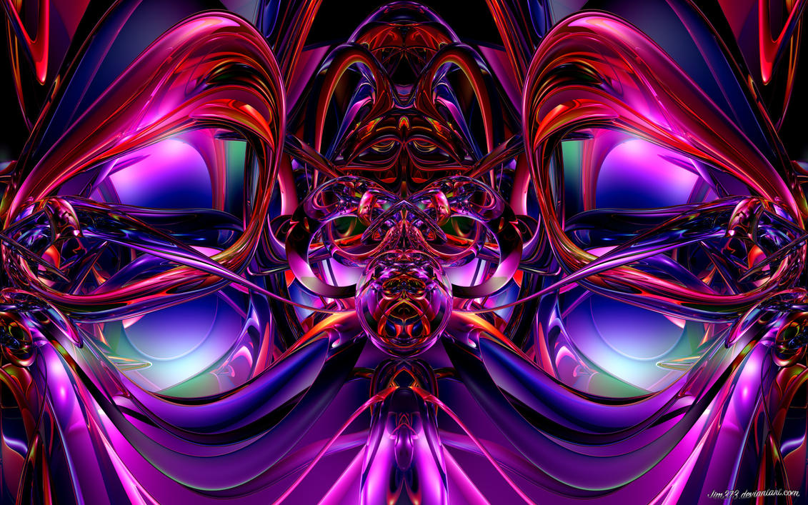 Enigmatic by jim373