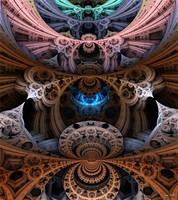 Necropolis by jim373