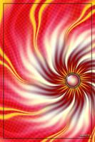 Sunshine Swirl by jim373