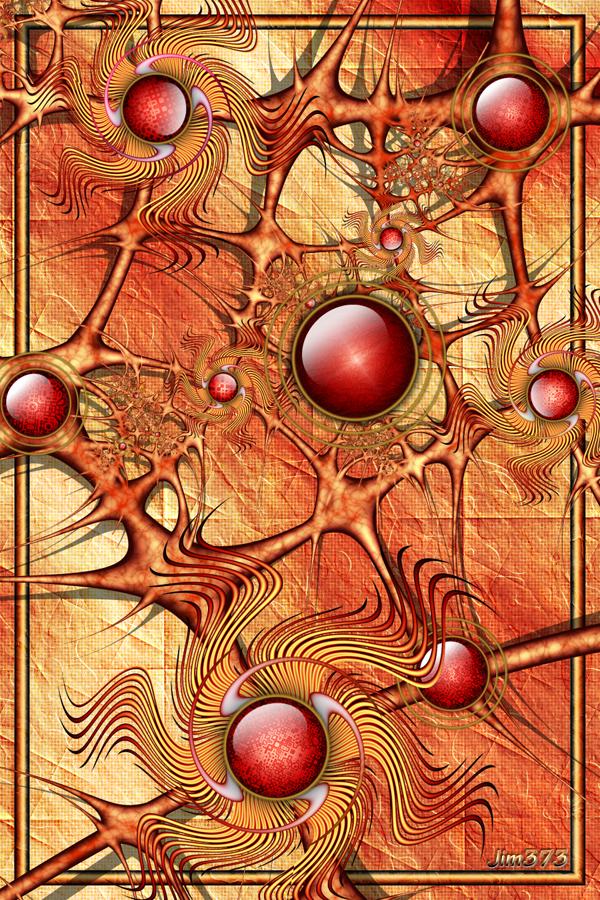 Orbital Encounters by jim373