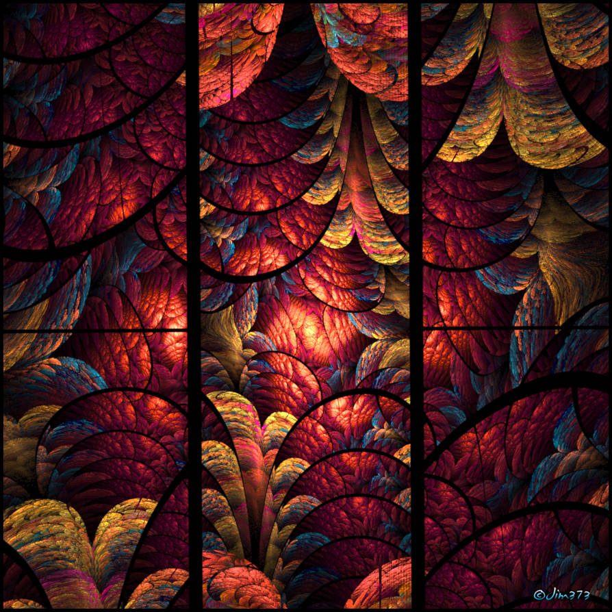 StaindGlass by jim373