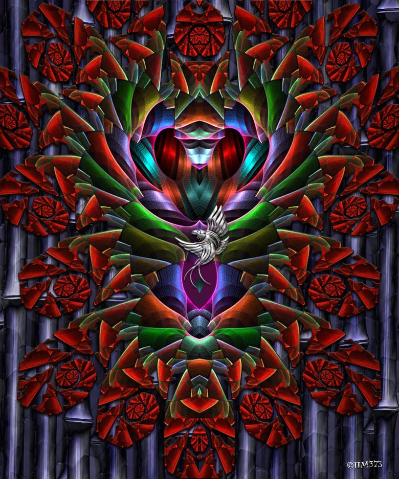 Wraith by jim373