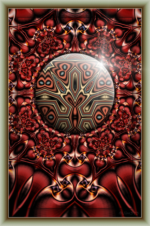 Shazaam by jim373