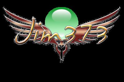 Logo jim373 2