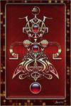 Warrior's Crest by jim373