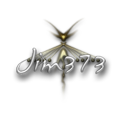 Logo jim373 2 by jim373