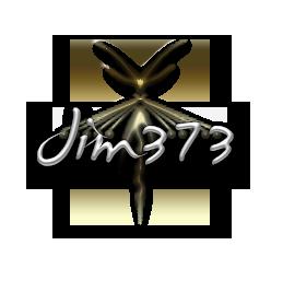 Logo jim373 2 by jim373