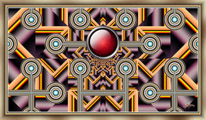 Midnight's Illusion - Pong 19