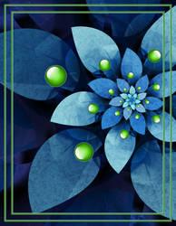 Winters Flower by jim373